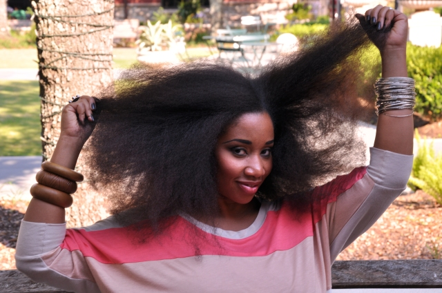 Natural Hair Sets Guinness World Record Jozef Syndicate